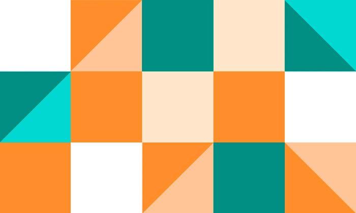 diseño abstracto contacta baes
