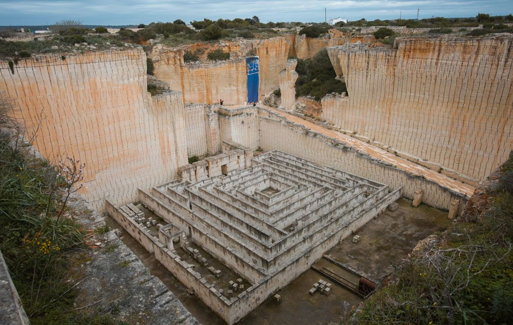 El nostre itinerari de Menorca en 4 dies podràs observar Lithica