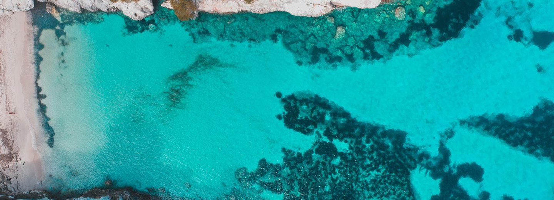 Macarelleta es una de las 10 mejores playas y calas de Menorca