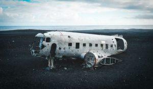 como llegar a islandia baes