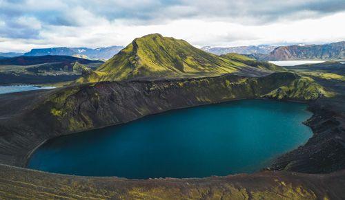 la mejor epoca islandia