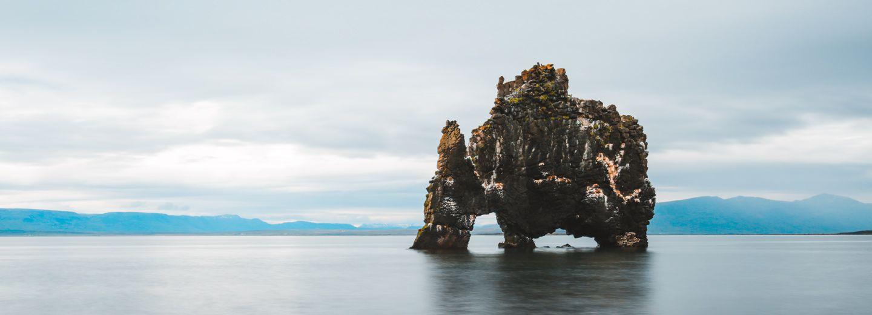 cuantos días viajar a islandia?