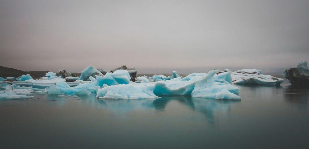 como llegar al glaciar jokursarlon de islandia