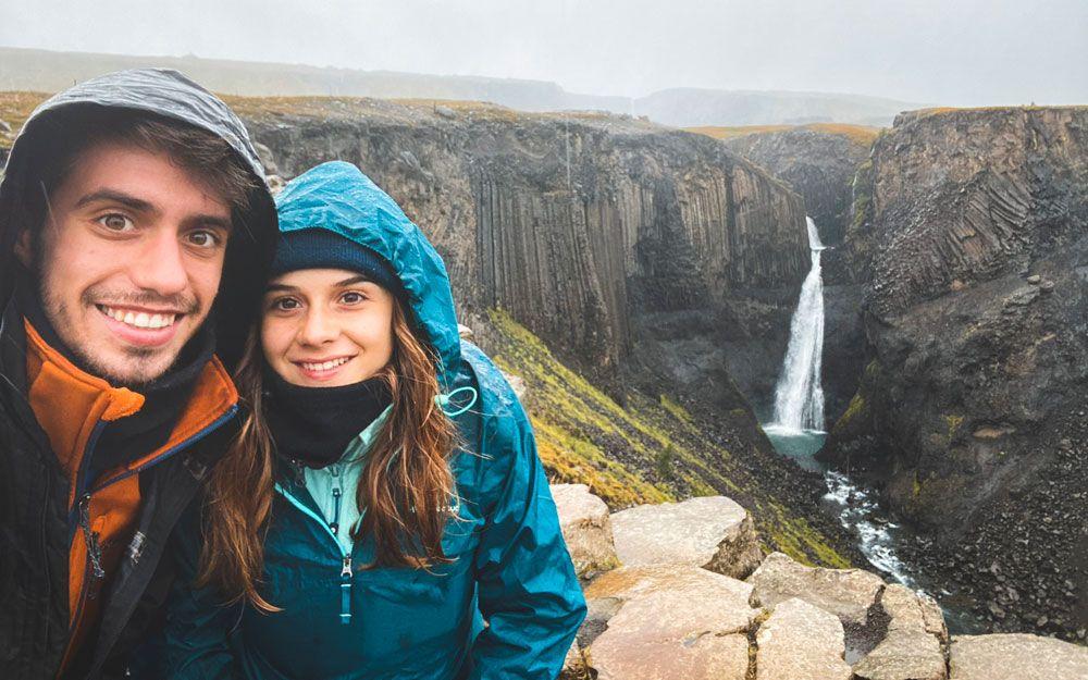 La ropa para viajar a Islandia tiene que servirte para vestirte como una cebolla